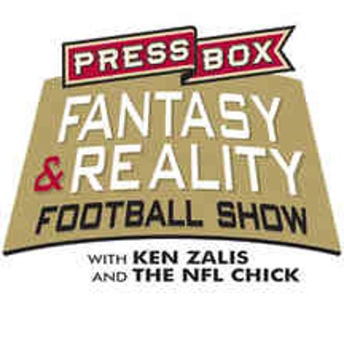 FantasyAndRealityFootballShow Feb. 4, 2018