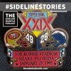 #SidelineStories - The Super Bowl