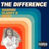 THE DIFFERENCE Ft Flashy B x Dbar Prod by OniMadeThis