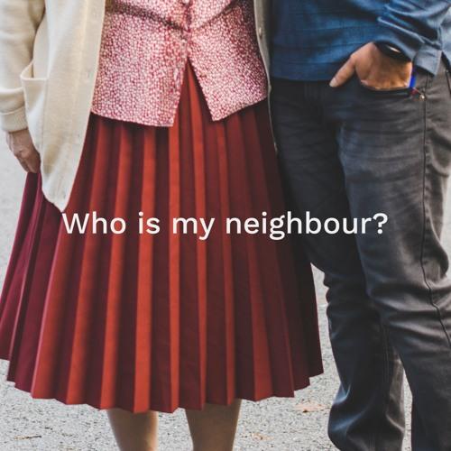 'Who Do You Think You Are?' / David McBride