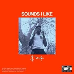 Sounds I Like (Prod. Vino Samari & BandooKeyz)