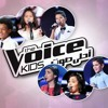 The Vouce Kids اغنية عيش الحكاية نجوم ذا فويس كيدز العرض المباشر الاخير