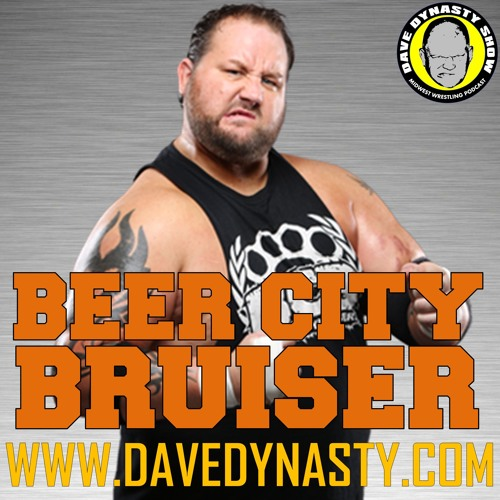 EP081 (w/h Beer City Bruiser)