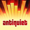 Antiquiet Podcast #24: Barrett Martin