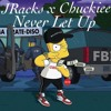 Triple H Jay ft. Chuckiee - Never Let Up