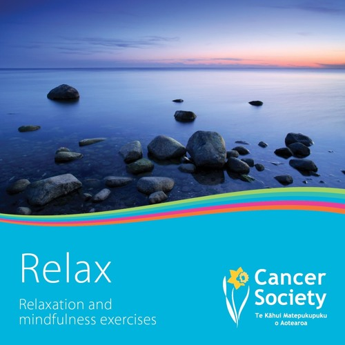 Relax: Relaxation and Mindfulness Exercises