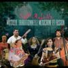 La Muerte morunda•SoNSuRyLuNa fusion son jarocho avec de la musique québécoise et du rock progressive chanson originale du SoNSuRyLuNa