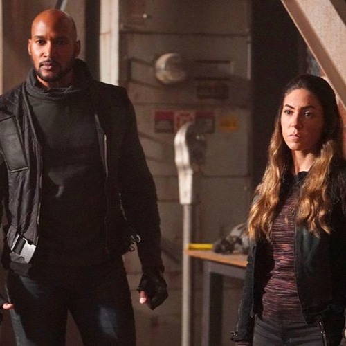 This Week in Marvel's Agents of S.H.I.E.L.D. Ep. 69 – Henry Simmons & Natalia Cordova-Buckley
