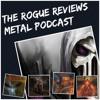 Episode 44: Quick Fire Reviews: Power Metal Vs Death Metal