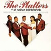 The Great Pretender- The Platters Cover