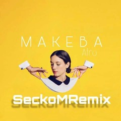 Jain - Makeba ( SeckoM Remix )