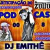 PODCAST 008 DJ EMITHÊ BAILE DE AUSTIN [[ PARTICIPAÇÃO DJ ZULLU ]] 2018 Portada del disco