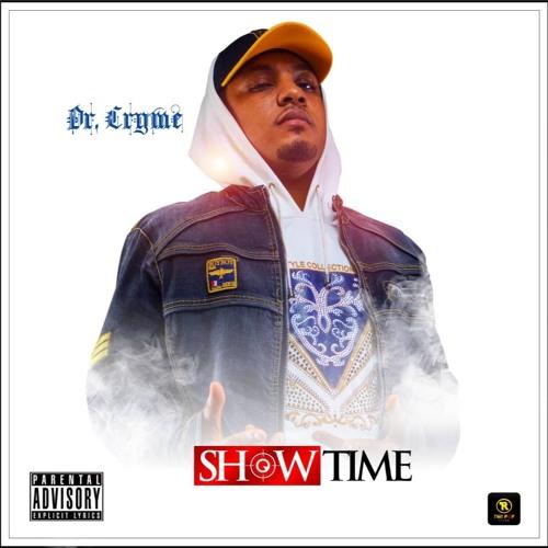 D Cryme - Showtime (Album)