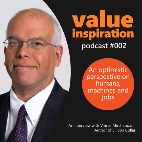 An optimistic perspective on humans, machines, and jobs