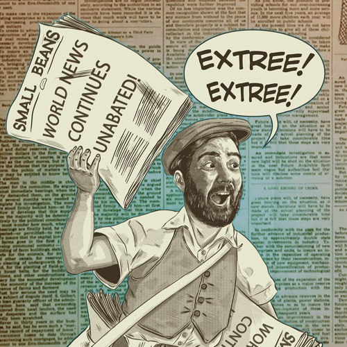 22. Extree! Extree! - 2/4/18