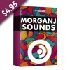 MORGANJ Sounds / ONLY $4.95
