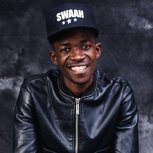 Jah Signal - Mubako