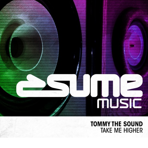 Tommy the Sound - Take Me Higher (Original Mix)
