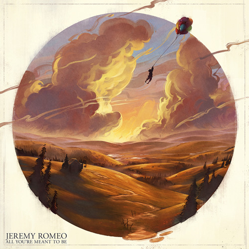 JEREMY ROMEO - This Is Home