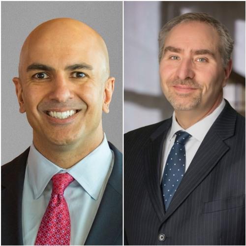 93 – Neel Kashkari and Ron Feldman on the Minneapolis Plan and Monetary Policy Reform