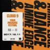 2017.12.11 - Amine Edge & DANCE @ Cloud 9 - Your Paradise Festival, Fiji, FJ
