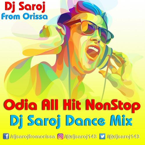 Odia All Hit NonStop Dj Saroj Dance Mix by Dj Saroj Dance Mix   Free