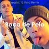 Boca  De Pelo (PRESSKIT & KRIIO Bootleg ) FREE DOWNLOAD