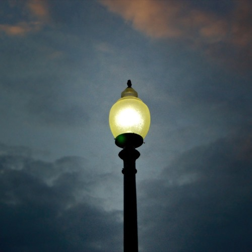 Beacons Of Light - Mockup