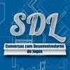 SDL Cast #01: Organização, Animações e Projetos Paralelos