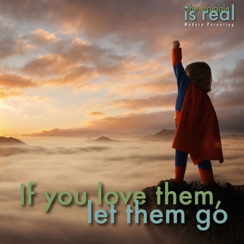 If You Love Them, Let Them Go feat. Katey McPherson