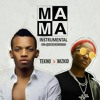 Tekno_-_MAMA_ft_Wizkid-instrumental.by.MordiGentle