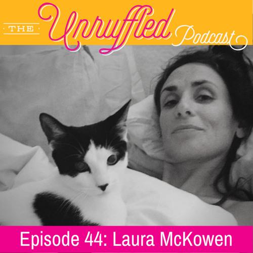 Episode 44 - Laura McKowen