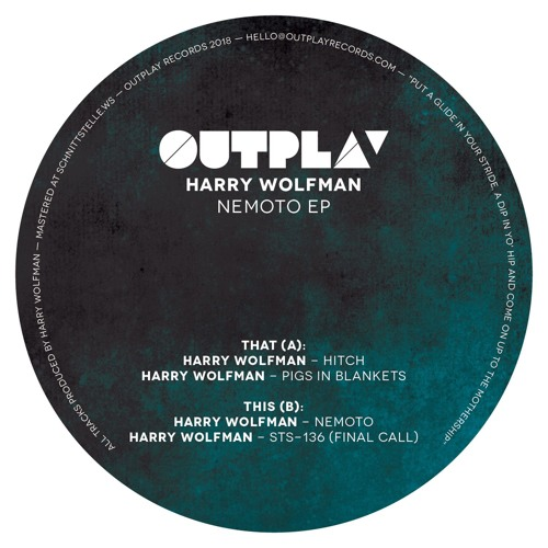 Harry Wolfman - STS-136 (Final Call)