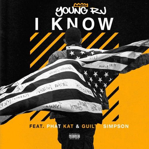 I Know feat Guilty Simpson and Phat Kat