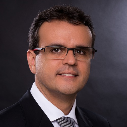 Do invisível ao exuberante - Pr. Rodolfo Garcia Montosa - 04.02.18