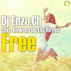 Dj Enzo.Ch Feat Rowena De Los Reyes - Free Preview