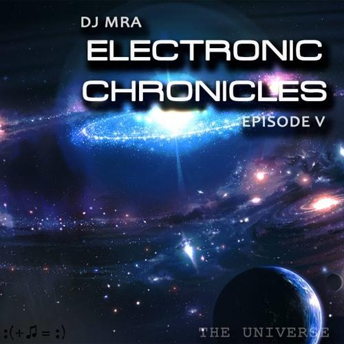 Electronic Chronicles E5 - The Universe