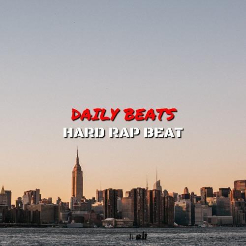Hard Rap Beat - Complex   84 bpm
