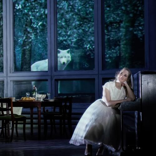 Geliebt, gelitten, gemordet! Mélissa Petit und Melodie Michelberger über Frauen in der Oper