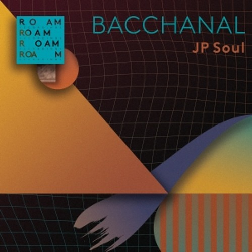 PRÈMIÉRE: JP Soul - Might as Well (Thomass Jackson Remix) [Roam Recordings]
