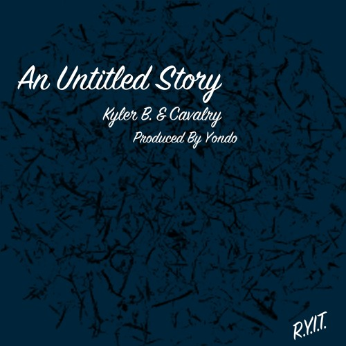 An Untitled Story (feat. Cavalry)