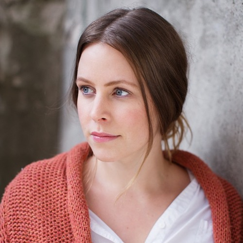 Sprecherdemo Katharina Küpper