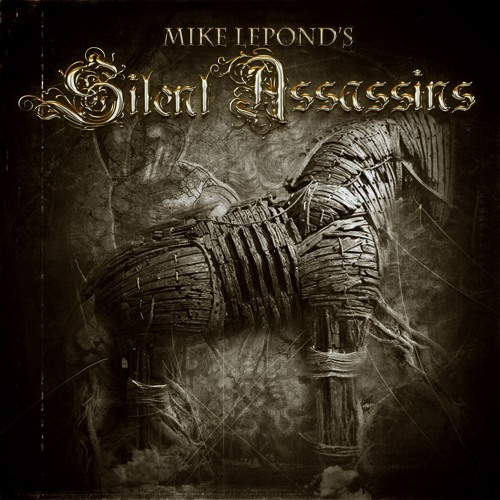 Mike Lepond's Silent Assassins - The Quest
