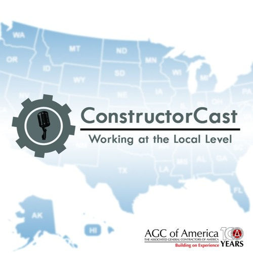 ConstructorCast: Working At The Local Level