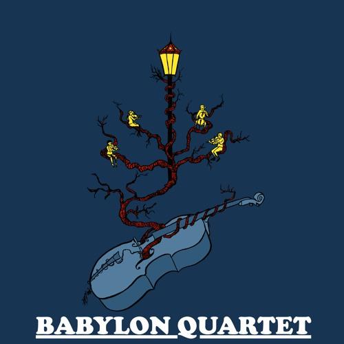 BABYLON QUARTET EP 1