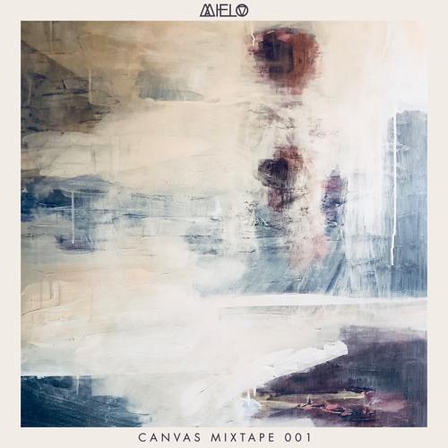 Canvas Mixtape 001