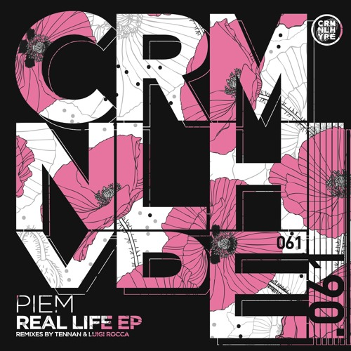 Piem - Real Life (Luigi Rocca Remix) Out Now!
