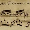 Bach Variatio 3 Canone All'Unisono 3