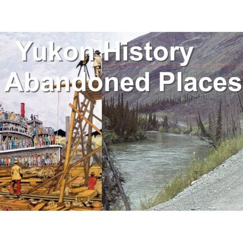 Sharing Yukon's history on facebook