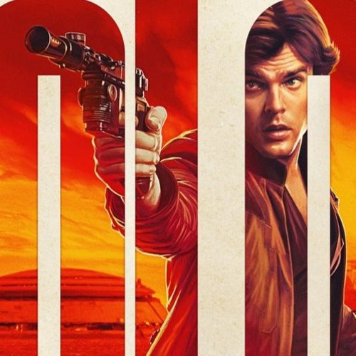 Solo: A Star Wars Story Trailer #1 Review